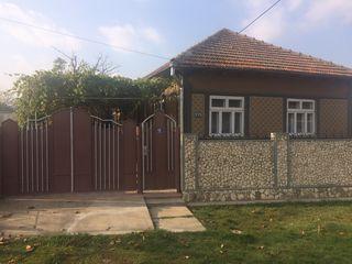 Продаю дом (мебелированный) или меняю на квартиру в Кишиневе.