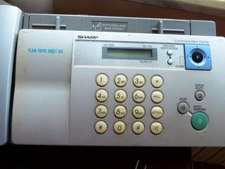 Продам факс на детали.  50 лей.