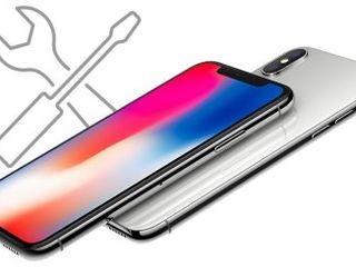 Reparatia telefoanelor Apple/Schimbare display/Sticla/