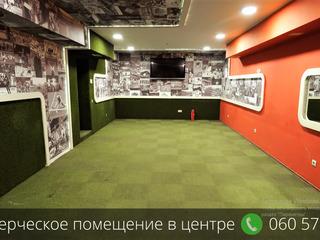 Spatiu cu destinatie libera, in centru Chisinaului