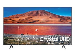 Televizor Samsung UE55TU7170UXUA Preț avantajos! Posibil și în credit!