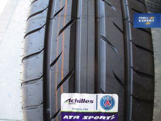 245/45 & 275/40 R18 Achilles, noi, vara 2018