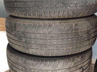 225/65/r17 Michelin