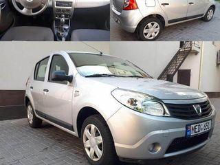 Chirie auto / rent a car / авто прокат de la 10€  chisinau (aeroport - botanica - centru)