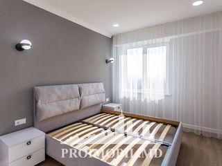 L. Deleanu ! 2 dormitoare, 55 mp - pardosea caldă ! Preț Fierbinte