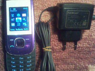Nokia n72Nokia 2220s