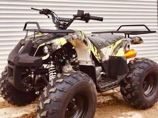 Другая марка ATV 125cc