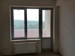 Ungheni, apartament cu doua camere in bloc nou, dat in exploatare
