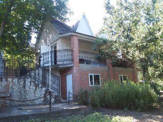 Дом-дача в регионе Вадул луй Водэ. 1,5 эт. дача.Цена 22500 евро