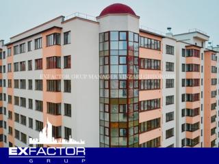 Exfactor Grup, sect. Buiucani str. Alba Iulia 3 camere 96 m2 la cele mai bune conditii ! Sunati acum