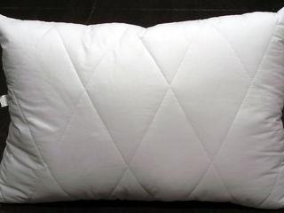 """Элитная силиконовая подушка класса """"Lux"""" 50x70, 70х70 от производителя Sarm SA"""