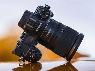Lentila ,Nikon Z 24-70mm f/4 S new