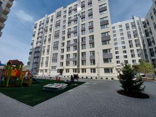 Apartament Andrei Doga 1 Cam balcon deschis et 8 geamurile spre Manej