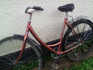 Продается велосипед дамский