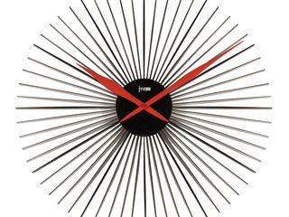 Дизайнерские настенные часы из Италии. «JM--Plus» . Доставка по  Молдове.