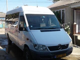 Mercedes CDI 316