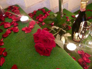 Spunei iarta-ma printr-o seara romantica in camera de lux 699 lei,150 lei ora,acum si in credit..!!