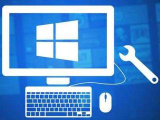 Установка windows,чистка + гарантия