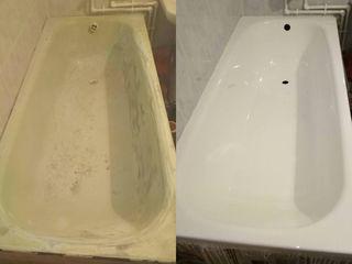 Новогодние скидки реставрация ванн - новая ванна restaurarea cazilor