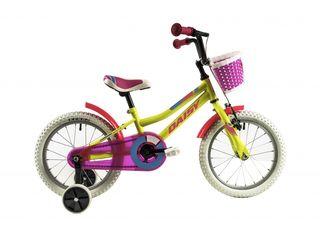 Biciclete pentru fetite virsta 4-6 ani producatori europeni. Certificate de calitate ISO 4210
