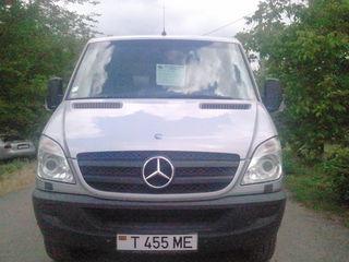 Mercedes 318 CDI
