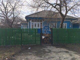 Se vinde casa in stare buna in sectorul Danuteni