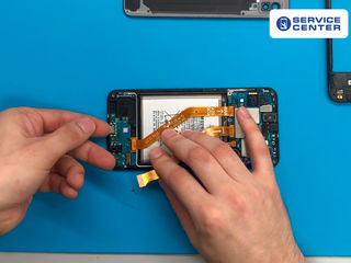 Samsung Galaxy A20 (2019) A200 АКБ сдает позиции? Заберем и заменим в короткие сроки!