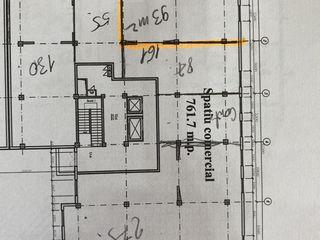 Продаем ком. недвижимость от застройщика 130м2 под бизнес, офисы на Рышкановке!1этаж!Рассрочка!