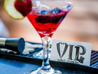 Vip Bar-Bar mobil