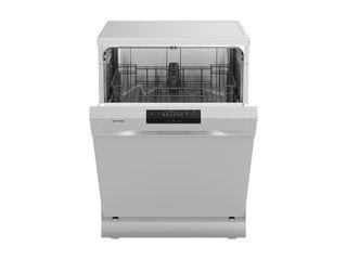 Gorenje GS62040W - новая посудомоечная машина!