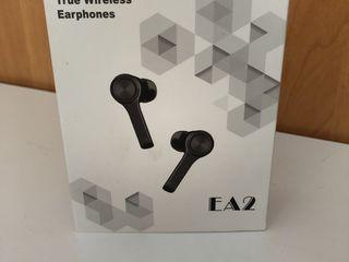 Casti  true wireless Ea2