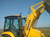 buldo-excavare