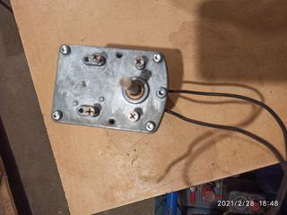 Merkle-korff ind model 3724up-350