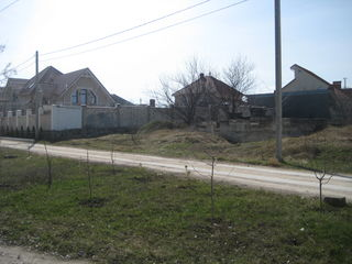 Cricova.Крикова участок для постройки дома