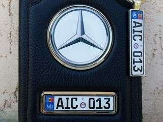 Huse auto cu Marca Mercedes