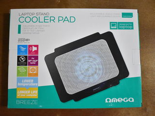 Новая подставка для ноутбука с подсветкой