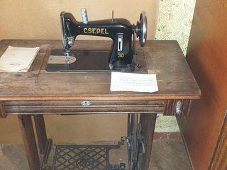 швейная машинка csepel