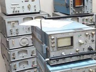 Закупаем приборы частотомеры,осциллографы ,вольтметры,генераторы,компьютеры,платы и другое,