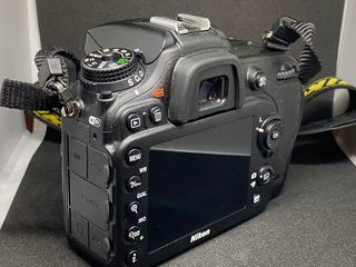 Nikon d7200 Kit full ideal