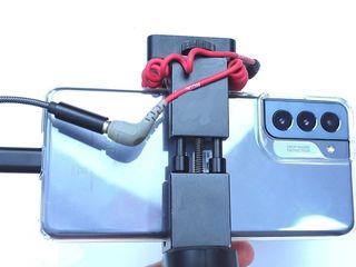 Set pentru crearea videoului cu smartphonul Rode Wireless GO Bundle USB-C. livrare gratis în Moldova