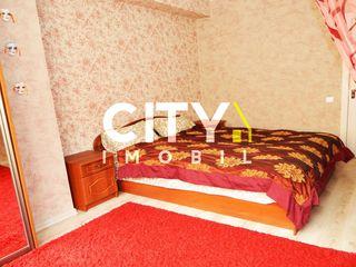 Сдаётся в аренду 2-х комн. квартира, Кишинев, Центр 70 m