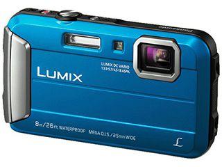 Panasonic Lumix DMC-FT30 Waterproof