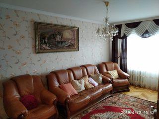 Продается отличная 3 комнатная квартира 74 кв.м.  Этаж 7 из 9 евроремонт утепленная готова к въезду