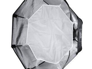 Vând carcasa softbox (8 laturi)