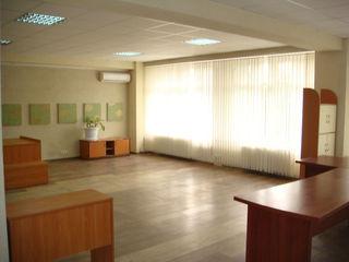 Chirie oficii in centru str.Tighina . suprafata 20m2 si 40 m2 .Euroreparatie, autonomona,conditioner