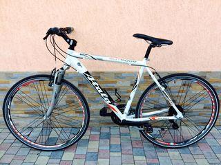 Bicicleta adusa din germania atala schimano