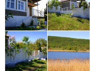 Дом дача 18 км от Кишинева.
