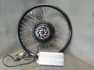 Электровелосипед 1000watt