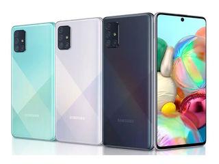 Samsung Galaxy A 2019, 2020 cu cele mai bune preturi