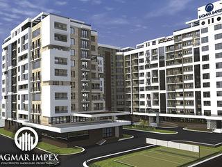 LAGMAR - Apartamente de la 444 Euro/m2 în Centru și Rîșcani!
